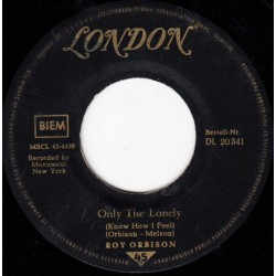 Orbison Roy – Only The...