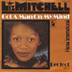 Mitchell Liz – Got A Man...