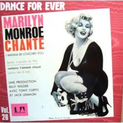 Monroe Marilyn – I Wanna...