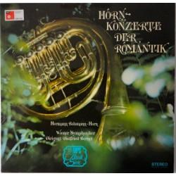 Hornkonzerte Der Romantik-...