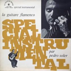 Soler Pedro – La Guitare...
