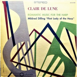 Dilling Mildred – Clair De...