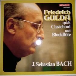 Bach- Friedrich Gulda...