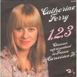 Ferry Catherine – 1, 2,...