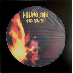 Killing Joke – Fire...