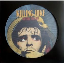 Killing Joke – Outside The...