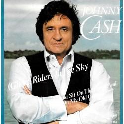 Cash Johnny – (Ghost)...