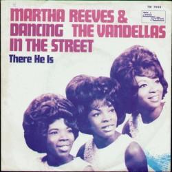 Reeves Martha & The...