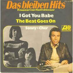 Sonny + Cher – I Got You...