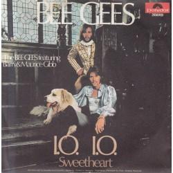 Bee Gees – I.O. I.O.|1970...