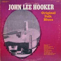 Hooker John Lee – Original...