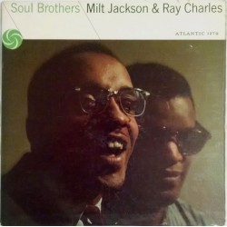 Jackson Milt  & Ray Charles...