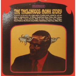 Monk Thelonious – The...