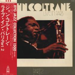 Coltrane John – Live In...