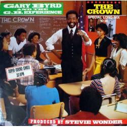 Byrd Gary & The G.B....