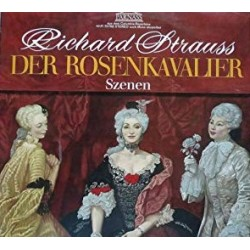 Strauss ‎Richard – Der...