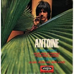 Antoine – Bonjour...