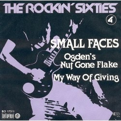 Small Faces – Ogden's Nut...