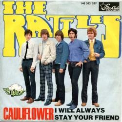 Rattles The – Cauliflower...