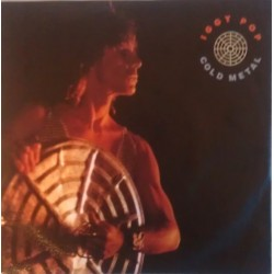 Pop Iggy – Cold Metal 1988...