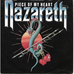 Nazareth  – Piece Of My...