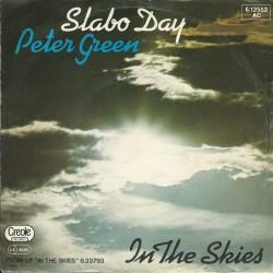 Green Peter  – Slabo Day /...