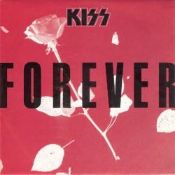 Kiss – Forever 1989...