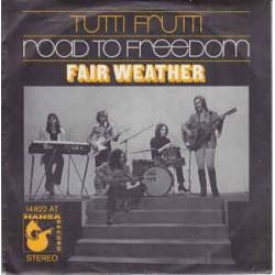 Fair Weather – Tutti...