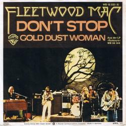 Fleetwood Mac – Don't...