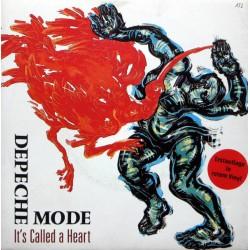 Depeche Mode – It's Called...