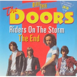 Doors The – Riders On The...