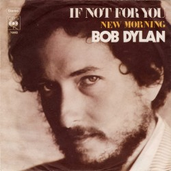 Dylan Bob – If Not For...