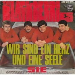 Blackberries The  – Wir...