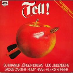 Various– Tell! - Kramer -...