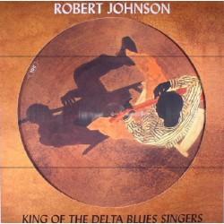 Johnson Robert – King Of...