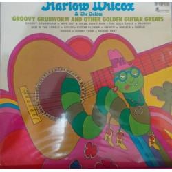 Wilcox Harlow & The Oakies...