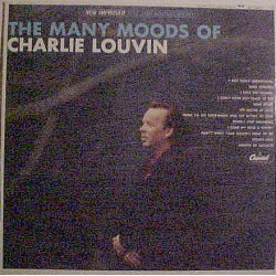 Louvin Charlie – The Many...