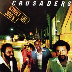 Crusaders The ‎– Street Life|1979 MCA Records 201 271