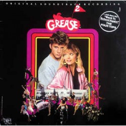Various – Grease 2...