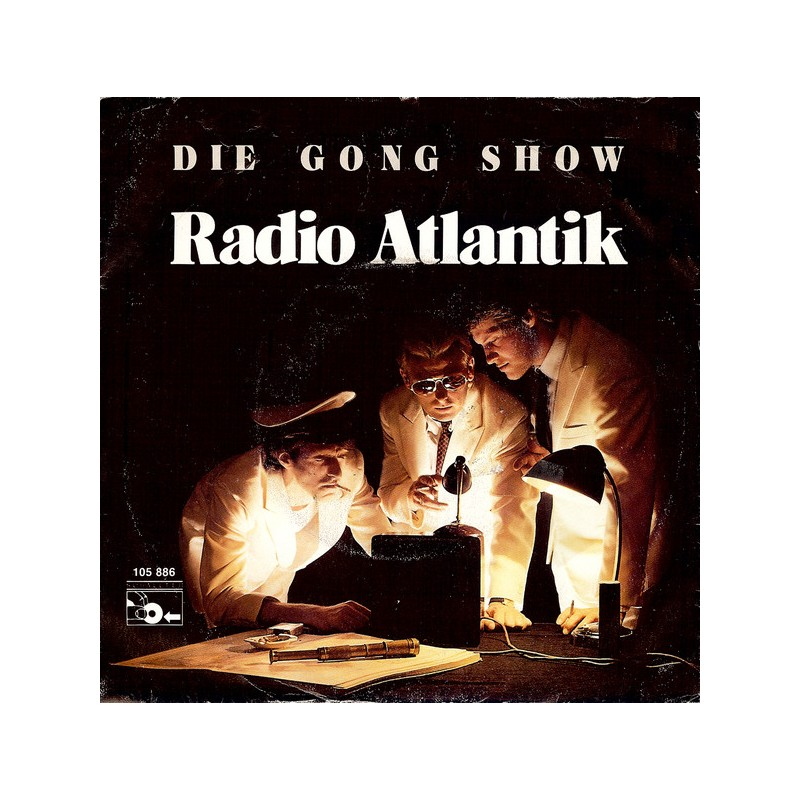 Die Gong Show