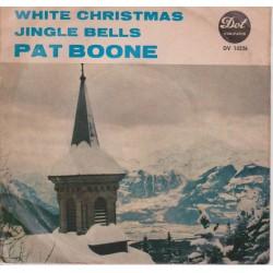 Boone Pat – White...
