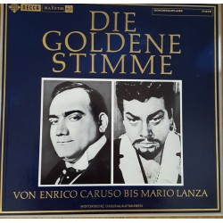Various – Die Goldene...