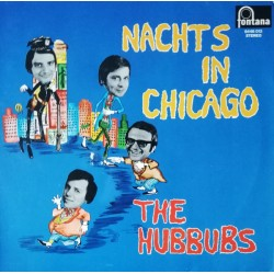 Hubbubs The – Nachts In...