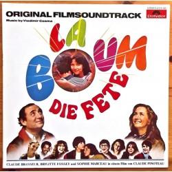 La Boum - Die Fete...