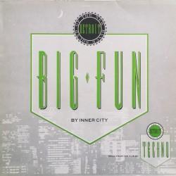 Inner City – Big...
