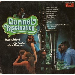Arland Henry - Orchester...