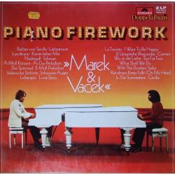 Marek & Vacek – Piano...