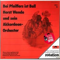 Wende Horst  Und Sein...
