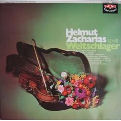 Zacharias Helmut – Spielt...
