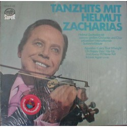 Zacharias Helmut  Mit...